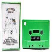 Image of Crocodiles UK Tour Tape '09