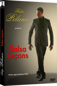 Image of Felipe Polanco DVD