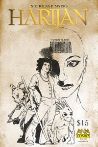 Image of The Harijan Trade Paperback