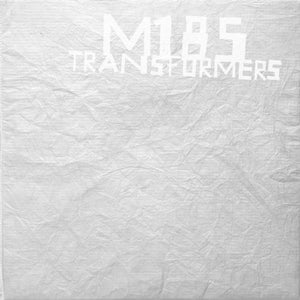 Image of M185 - Transformers (Vinyl+Mp3)