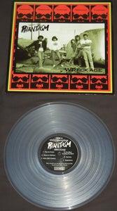 """Image of PHANTASM - Wreckage 12"""" Vinyl"""