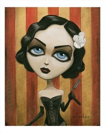 Image of Griselda