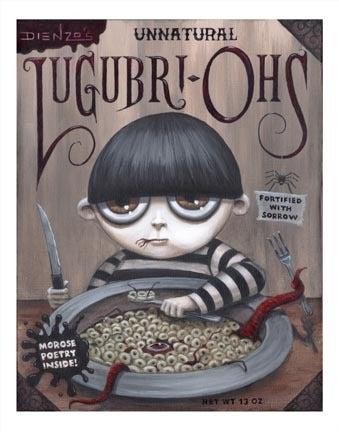 Image of Lugubri-Oh's