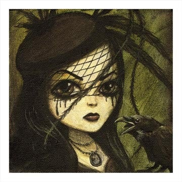 Image of Mona