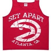 Image of Atlanta Hawks Tank