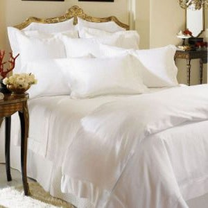 Image of Giza 45 Percale Bed Linens