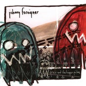 Image of Johnny Foreigner - Grace And The Bigger Picture CD/DVD Edition