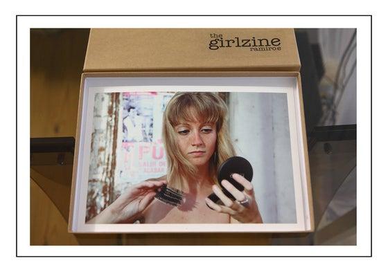 "Image of ""L'Avventura"" Girlzine Limited Edition Print"