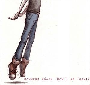 Image of Now I am Twenty