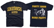 Image of PHHP Shirt - Navy