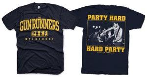 Image of PHHP Shirt - Navy