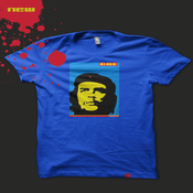 Image of Tribute Che Guevara T-shirt