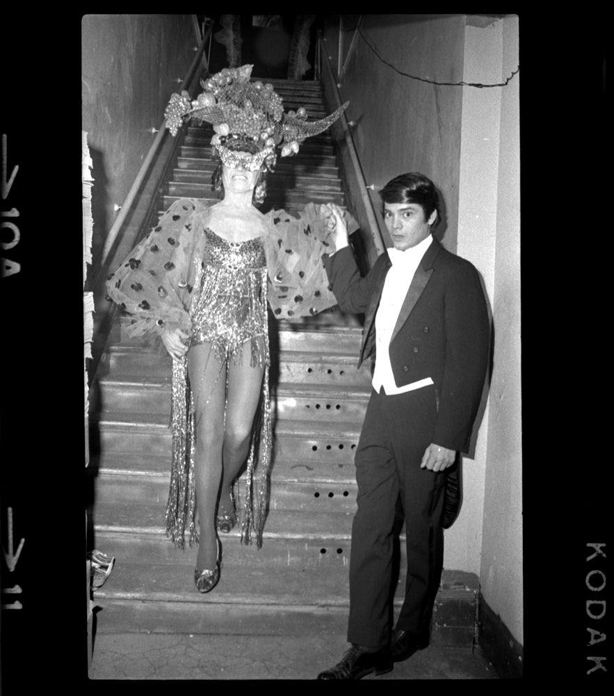 Image of Drag Ball San Francisco