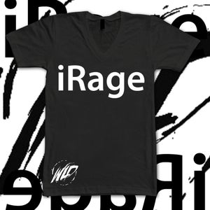 Image of iRage Tank