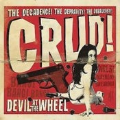 Image of Devil at The Wheel (cd)
