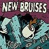 "Image of New Bruises/Offshore Radio Split 7"""