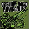 "Image of Offshore Radio/Down & Outs Split 7"" GREY Vinyl"