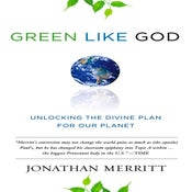 Image of Green Like God