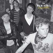 Image of The Manikins - Crocodiles LP