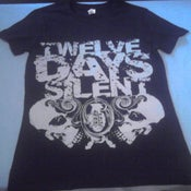 Image of 12 Days Silent Baby Doll shirt