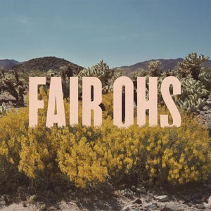 Image of Fair Ohs<br>Everything Is Dancing LP