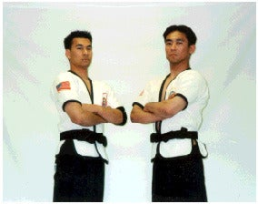 Image of Shuai-chiao Competition & Sparring Jacket