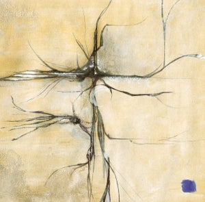 Image of [bleu] - Sincère autopsie de la finesse