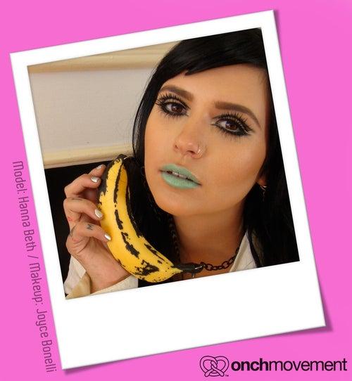 Image of The Onch YELLOW Banana