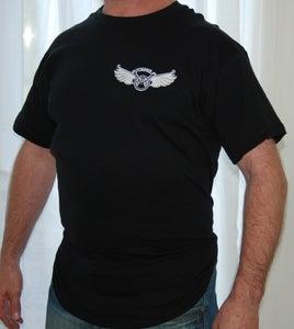 Image of Black Tee Shirts