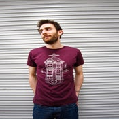 Image of Flying Victorian T-Shirt