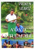 Image of PROKEN HEARTZ DVD