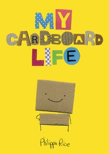 Image of My Cardboard Life book