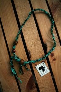 Image of Living Hope Headband/Bracelet