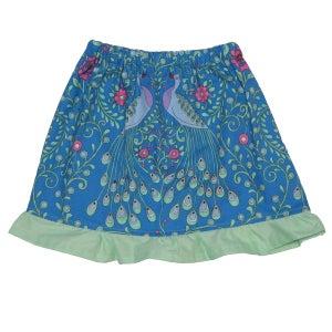 Image of Peacock Princess Skirt