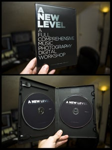 Image of A New Level