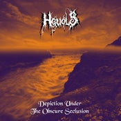 Image of Hguols - Depiction Under The Obscure Seclusion