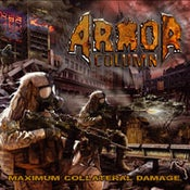 "Image of ""Maximum Collateral Damage"" cd"