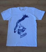 Image of T-Shirt Nordkapp (White)