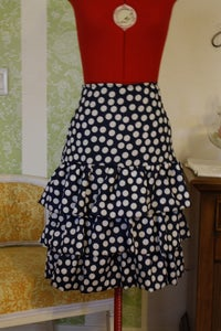Image of Chasing clouds Skirt