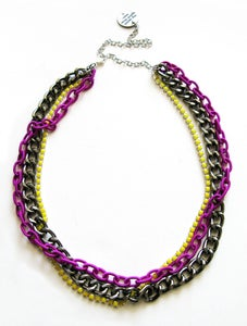Image of Pop Rock Candy Necklace (LIMITED)
