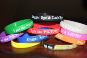 """Image of I got the Victory! Wristbands """"10 pack"""""""
