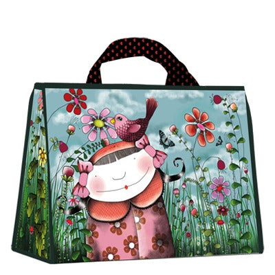 Image of Shopping Bag Chaperon Rouge
