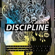 Image of DISCIPLINE. A Contemporary Picture of the Obscure Italo Music Movement