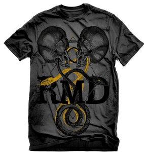 Image of RMD Snakes Tee