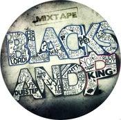 Image of Blacks & P CD