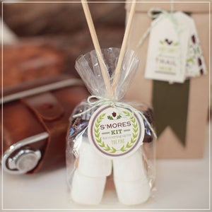 Image of S'mores Kit Package