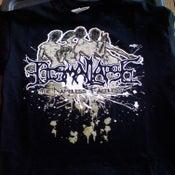Image of The Nameless Faceless Tshirt