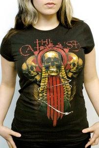 Image of The Catalyst - Skulls & Spine (Girls)