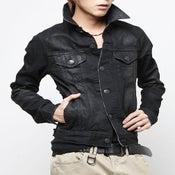 Image of Stylish Black Jacket
