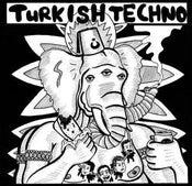 "Image of Turkish Techno- Demos 2x7"""